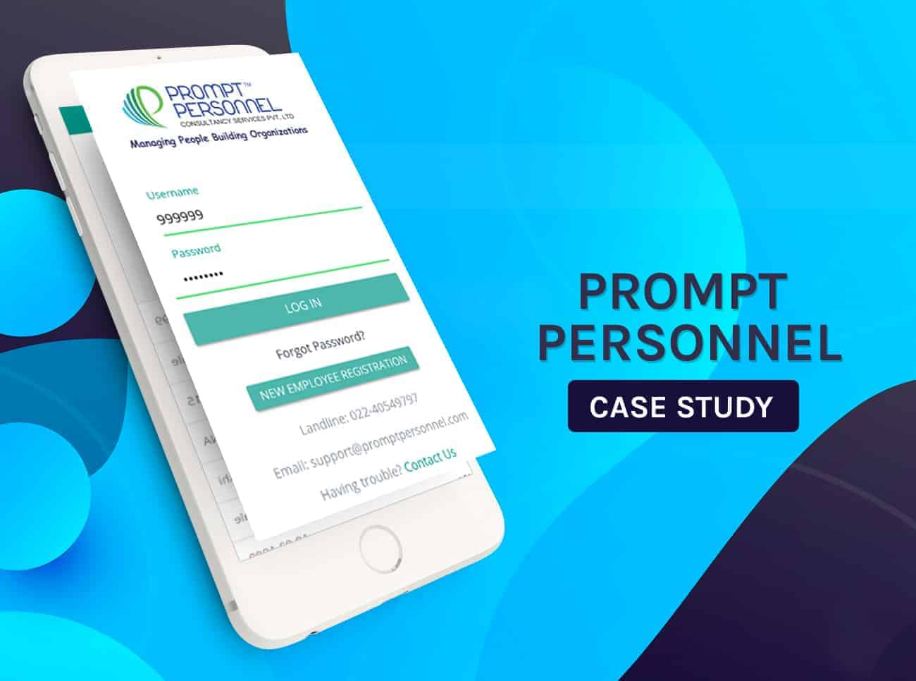 prompt personnel case study