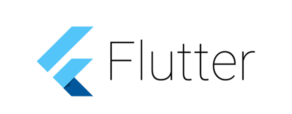 We use Flutter to develop mobile applications