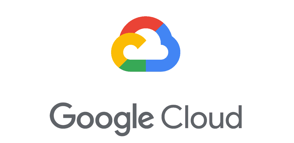 We use Google Cloud for the Cloud Solutions development