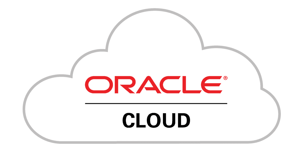 We have delivered solutions using Oracle Cloud