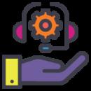 Support Team logo