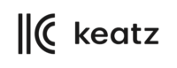 This is the logo of Keatz. It is one of the well recognised cloud kitchens in the world